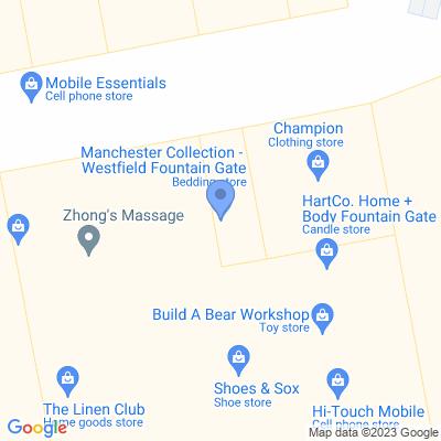 Westfield Fountain Gate Shop 2137, 352 Princes Highway , FOUNTAIN GATE, VIC 3805, AU