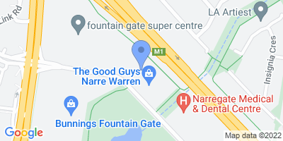 Oz Design Narre Warren Unit 8, Narre Warren Super Centre , NARRE WARREN, VIC 3805, AU