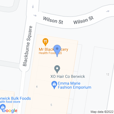 VIC - Go Vita Shop 1, Blackburn Square , BERWICK, VIC 3806, AU