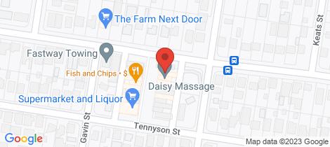 Location map for 3 Labuan Square Norlane