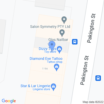 DizzyToys 123 Pakington St , GEELONG WEST, VIC 3218, AU