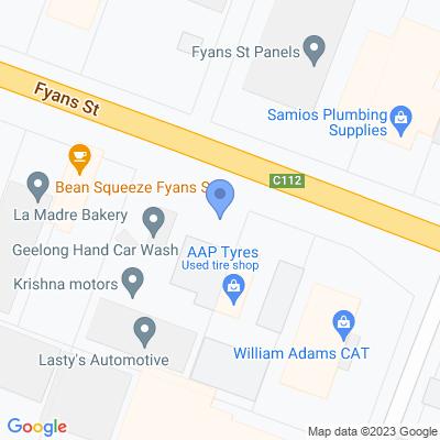 Blackwoods Geelong Nth - Unit 2 /168-170 Fyans Street , SOUTH GEELONG, VIC 3220, AU