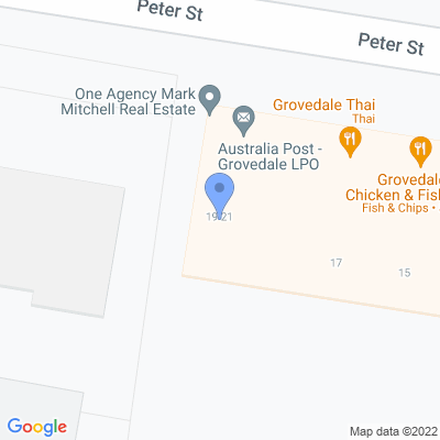 Newsxpress Grovedale 19 - 21 Peter Street , GROVEDALE, VIC 3216, AU
