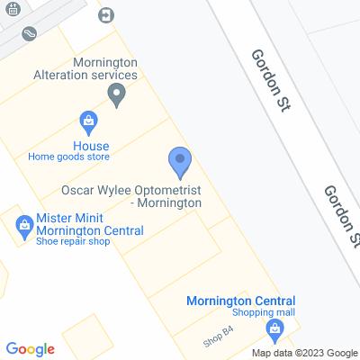 Inkspot Mornington Centro Mornington Shopping Centre<br> (Coles entrance)<br>78 Barkly Street, MORNINGTON, VIC 3931, AU