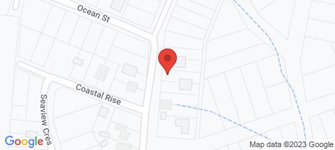 Location map for 19 Messmate Road Kilcunda