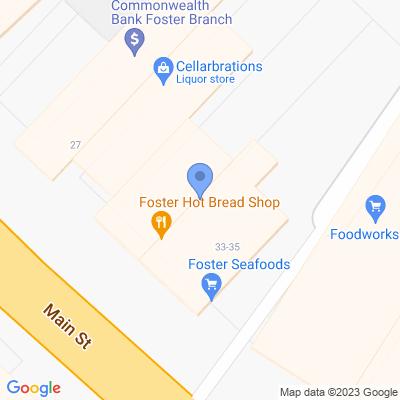 Main Street Revelations 31 Main St , FOSTER, VIC 3960, AU