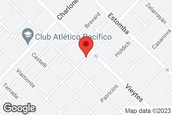 Juan Molina 137 , Bahía Blanca, Buenos Aires, BA