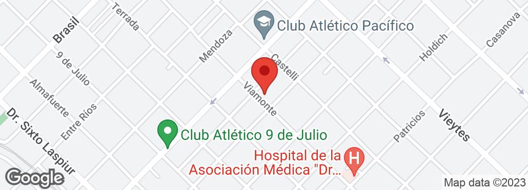 Castelli 831 , Bahía Blanca, BA