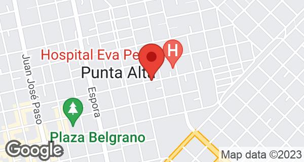 Mitre 1046 , Punta Alta, BA