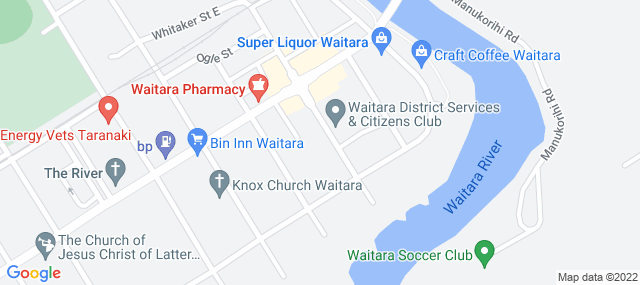 Waitara Library and Service Centre - Event