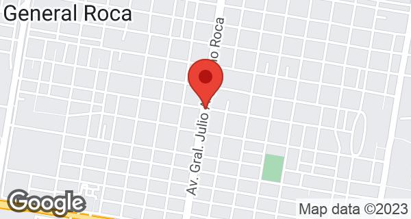 Av. Gral. Julio Argentino Roca 673 , General Roca, Río Negro, RN