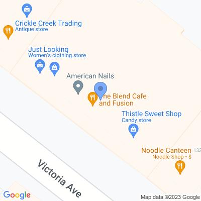 Thistle Sweet Shop 136 Victoria Ave , Whanganui, Whanganui 4500, NZ