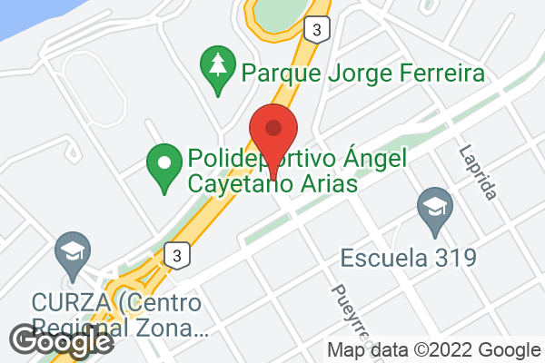 Boulevard Ayacucho 768 , Viedma, RN