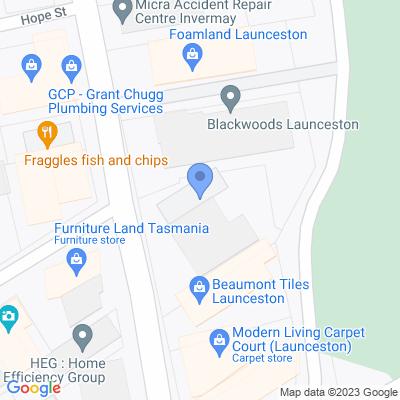 Blackwoods Invermay - 170 Inverway Road , INVERMAY, TAS 7248, AU