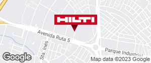 Obtener indicaciones para Samex Puerto Montt