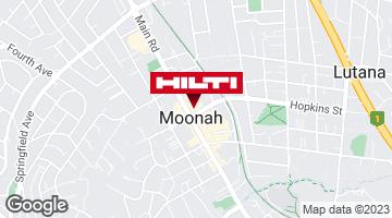 Hilti Store Hobart