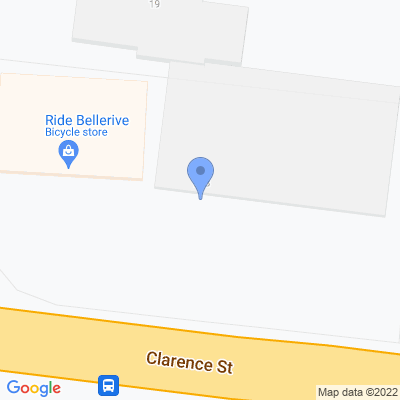 Ride Bellerive Shop 3, 96 Clarence St , BELLERIVE, TAS 7018, AU