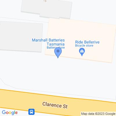 Ride Bellerive Shop 3, 96 Clarence St , BELLERIVE, TAS 7018, AU