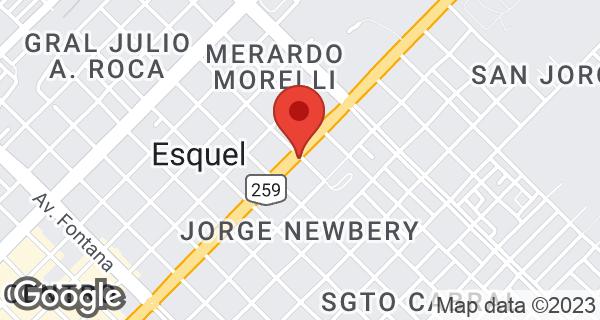 Av. Ameghino 1781 , Esquel, Chubut, CH