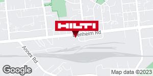 Hilti Store Wellington