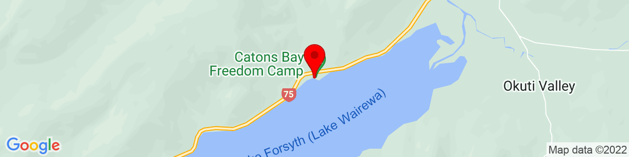 Google Map of -43.790419444444446, 172.75828333333334