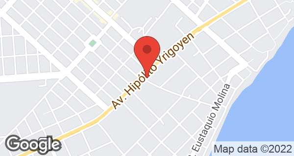 Av. Hipólito Yrigoyen 2586 , Comodoro Rivadavia, Chubut, CH
