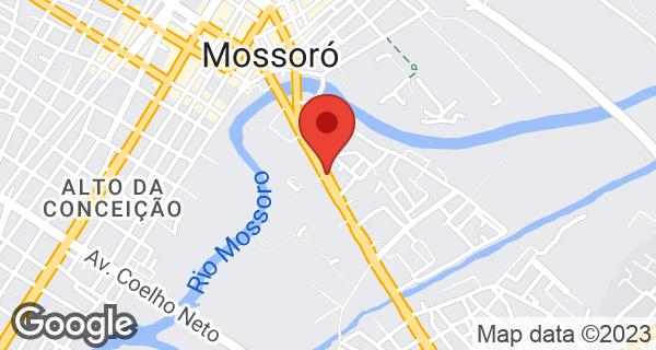 Av. Presidente Dutra, 499-A Bairro Ilha de Santa Luzia, Mossoró, RN