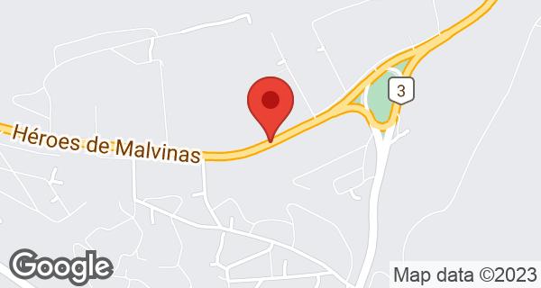 Heroes de Malvinas 3883 , Ushuaia, Tierra del Fuego, TF