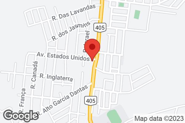 Rua Manoel Alexandre, 915 Bairro Princesinha do Oeste, Pau dos Ferros, RN
