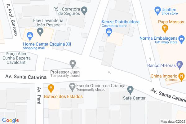 João Pessoa -  Manaíra