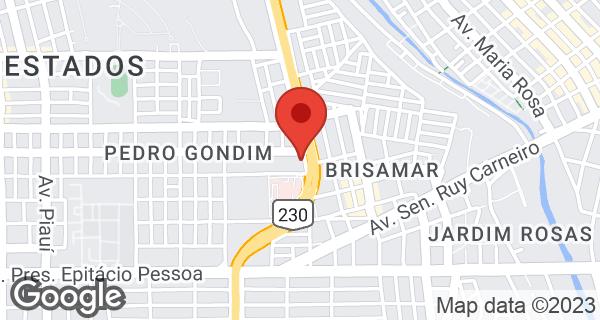Rua Afonso Barbosa, 701 , João Pessoa, PB