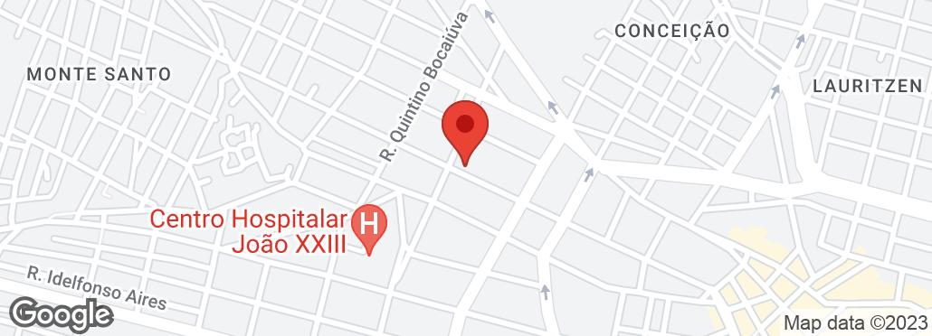 Rua João Suassuna, 746 Bairro Centro, Campina Grande, PB