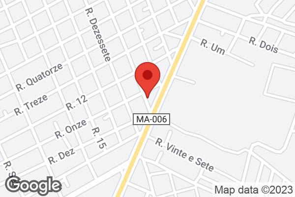 Rua 18 1000 - Quadra 519 Lote 01 Bairro Sao Felix, Balsas, MA