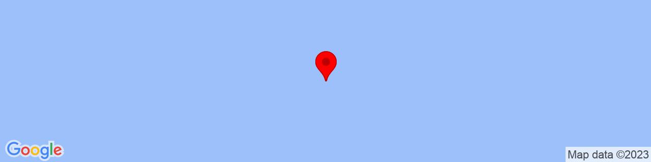 Google Map of -7.75, 45.55555555555555