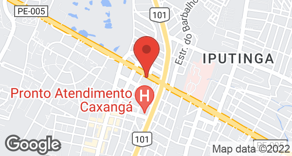 Av. Caxangá, 4251 Várzea, Recife, PE