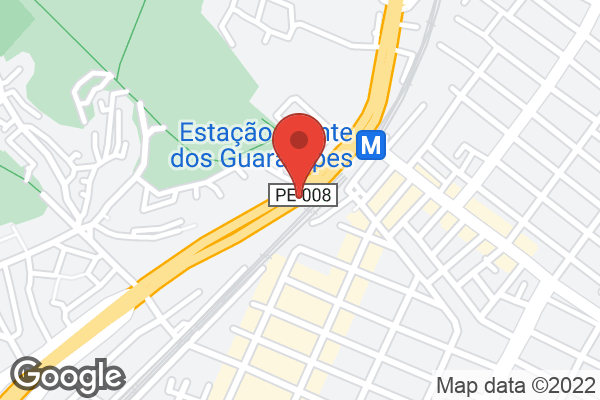 Estr. Da Batalha, 1000 Jardim Jordão, Jaboatao Dos Guararapes, PE