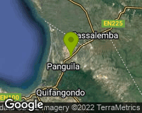 Panguila - Area map