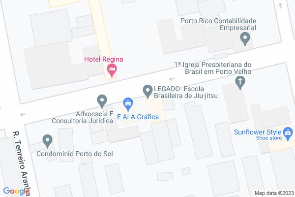Porto Velho - Centro
