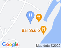 Resort SSulo - Area map