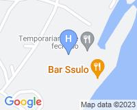Resort SSulo - Mapa da área