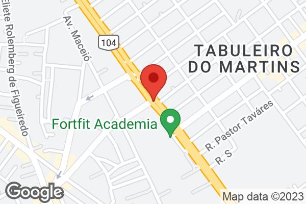 Av.Durval de Góes Monteiro, 5313 Santo Amaro, Maceió, AL