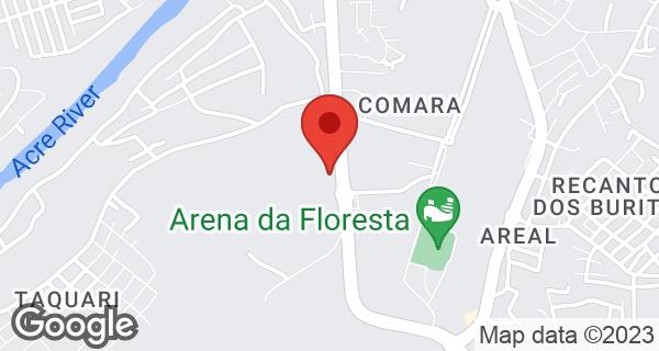 Via Chico Mendes, 2454 Triângulo Velho, Rio Branco, AC