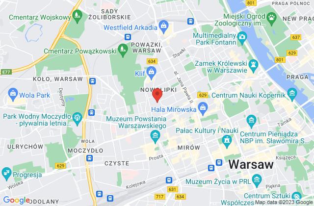 Wyświetl FIRMA WARB-POLS.C.WIOLETTA CICHOCKA,PIOTR CICHOCKI na mapie