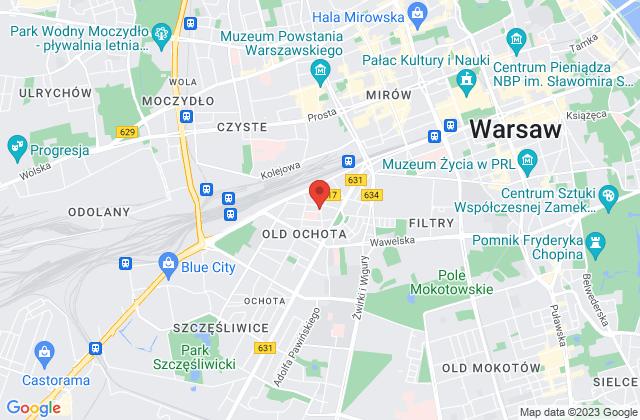 Wyświetl Jacek Górecki,Auto Kaliska na mapie