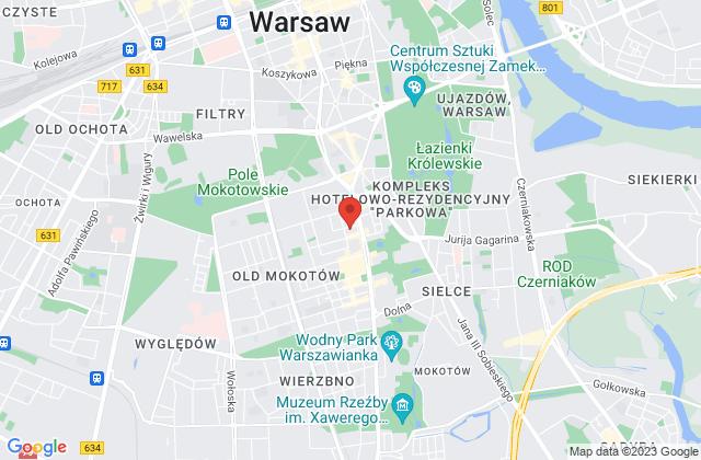 Wyświetl Maan- Hurtownia Andrzej Długołęcki Marek Winiarczyk Sp.J na mapie