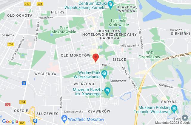 Wyświetl Jolanta Zalewska,Pasja Jolanta Zalewska na mapie