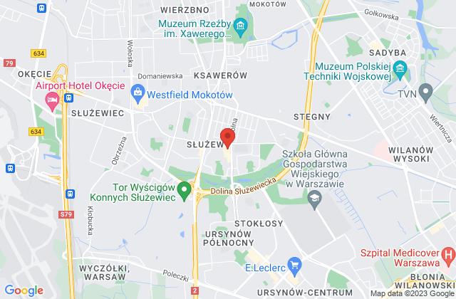 Wyświetl Sławomir Dolniak,Centrum Urządzeń Mobilnych na mapie