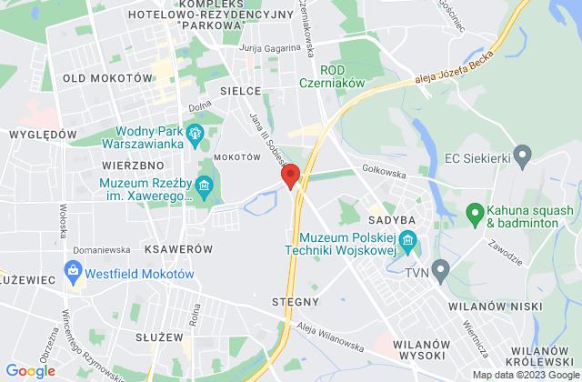 Wyświetl CustomerMatters M.Łukawska-Daruk, A.Jagiełło-Bono s.c. na mapie