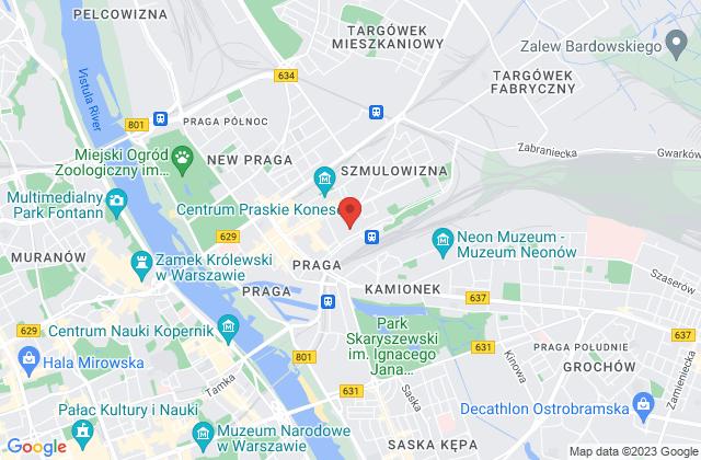 Wyświetl Anita Dejnacka,AG Grzejniki Design Anita Dejnacka na mapie