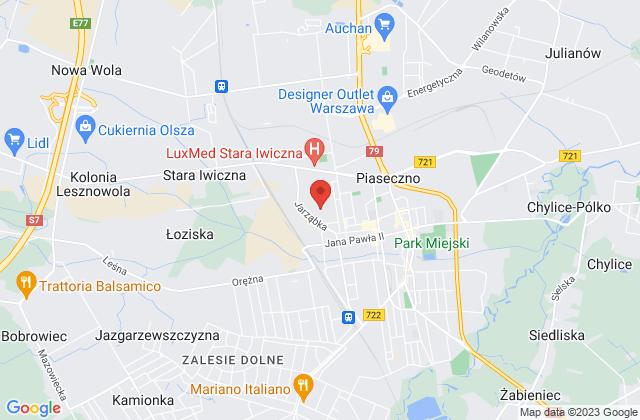 Wyświetl Radosław Nestorowicz,Radnes Radosław Nestorowicz na mapie